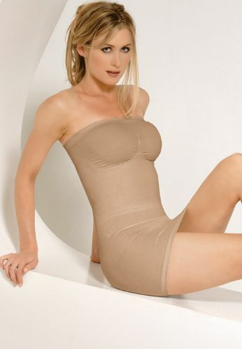 Strapless Dress Shaper - by Julie France